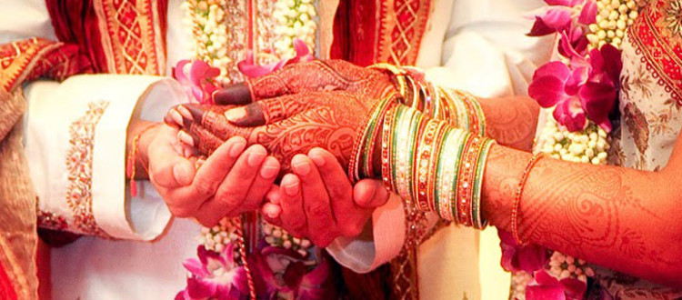 Intercaste Marriage and Love Marriage Astrology – Ambe Astrology